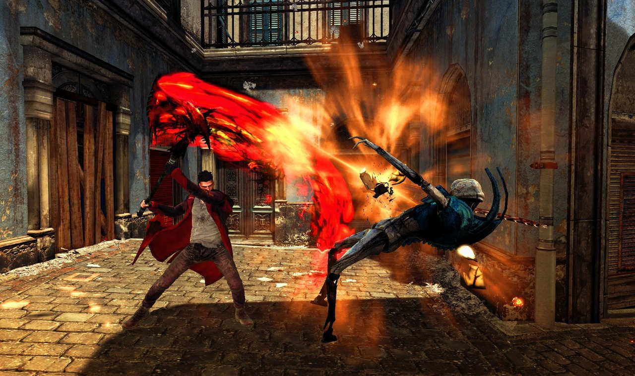 Images DmC Devil May Cry PlayStation 3 - 13