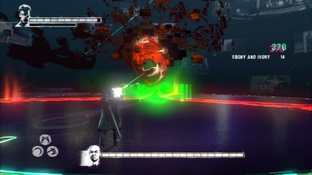 Test DmC Devil May Cry PlayStation 3 - Screenshot 142