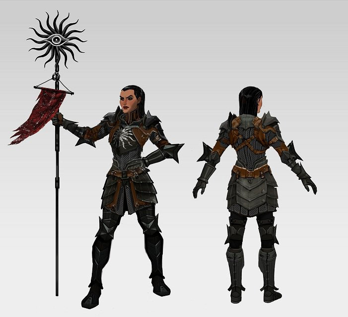 jeuxvideo.com Dragon Age II - PlayStation 3 Image 14 sur 103