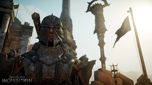 Dragon Age Inquisition PlayStation 3
