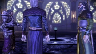 Test Dragon Age : Origins PlayStation 3 - Screenshot 194