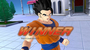 Images de Dragon Ball Raging Blast 2