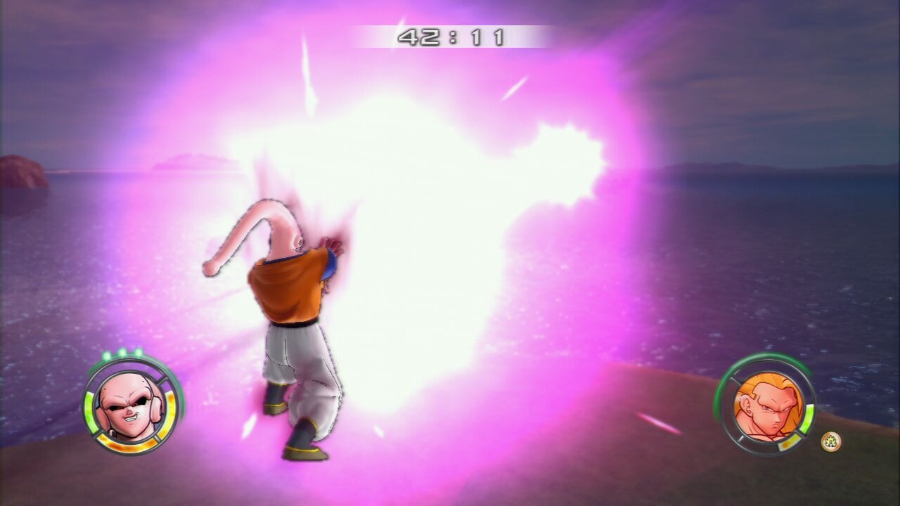 .com Dragon Ball Raging Blast 2 - PlayStation 3 Image 237 sur 259