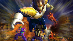 Images Dragon Ball Z : Battle of Z PlayStation 3 - 2