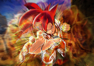 Images Dragon Ball Z : Battle of Z PlayStation 3 - 3