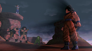 Images Dragon Ball Z : Battle of Z PlayStation 3 - 4