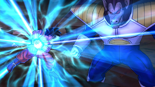 Images Dragon Ball Z : Battle of Z PlayStation 3 - 5