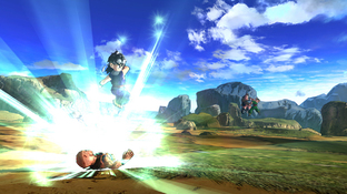 Images Dragon Ball Z : Battle of Z PlayStation 3 - 12