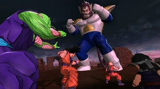 Images Dragon Ball Z : Battle of Z PlayStation 3 - 15