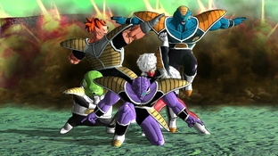 Images Dragon Ball Z : Battle of Z PlayStation 3 - 18