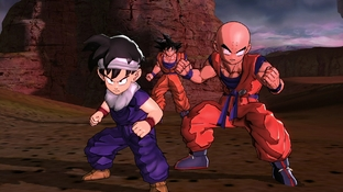 Images Dragon Ball Z : Battle of Z PlayStation 3 - 24