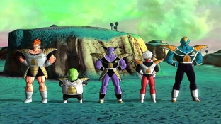 Images Dragon Ball Z : Battle of Z PlayStation 3 - 26