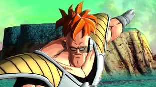 Images Dragon Ball Z : Battle of Z PlayStation 3 - 27