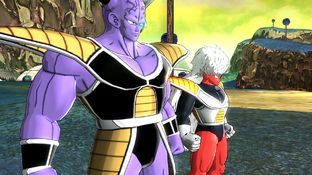Images Dragon Ball Z : Battle of Z PlayStation 3 - 42