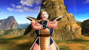 Images Dragon Ball Z : Battle of Z PlayStation 3 - 43