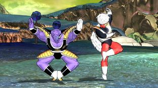 Images Dragon Ball Z : Battle of Z PlayStation 3 - 44
