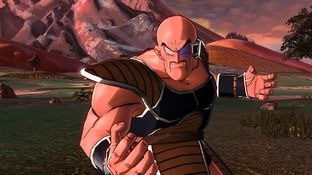 Images Dragon Ball Z : Battle of Z PlayStation 3 - 48