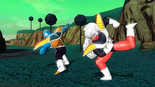 Images Dragon Ball Z : Battle of Z PlayStation 3 - 50