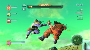 Images Dragon Ball Z : Battle of Z PlayStation 3 - 51