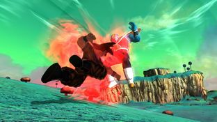 Images Dragon Ball Z : Battle of Z PlayStation 3 - 52