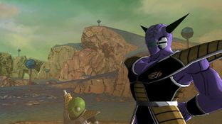 Images Dragon Ball Z : Battle of Z PlayStation 3 - 57