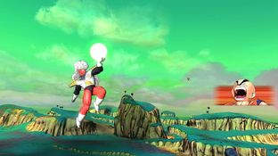 Images Dragon Ball Z : Battle of Z PlayStation 3 - 59