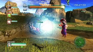 Images Dragon Ball Z : Battle of Z PlayStation 3 - 61