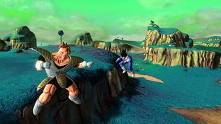 Images Dragon Ball Z : Battle of Z PlayStation 3 - 62