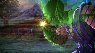 Images Dragon Ball Z : Battle of Z PlayStation 3 - 82