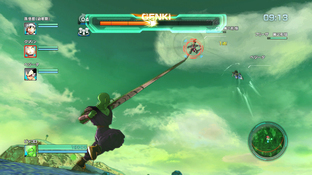 Images Dragon Ball Z : Battle of Z PlayStation 3 - 84