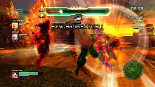 Dragon Ball Z : Battle of Z PlayStation 3