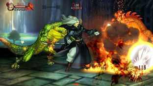 Dragon's Crown : La difficulté Ultime