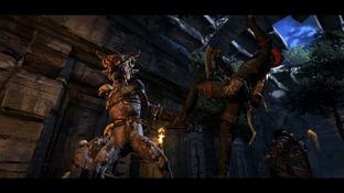 Premières images de Dragon's Dogma : Dark Arisen