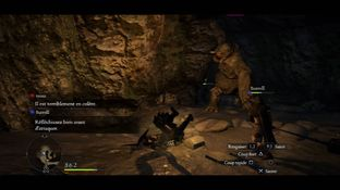 Test Dragon's Dogma : Dark Arisen PlayStation 3 - Screenshot 53