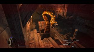 Test Dragon's Dogma : Dark Arisen PlayStation 3 - Screenshot 54