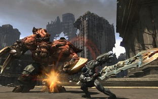 Crytek veut s'offrir Darksiders