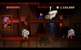Test DuckTales Remastered P