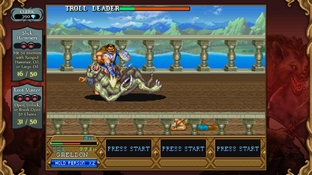 E3 2013 : Images de Dungeons & Dragons : Chronicles of Mystara