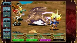 E3 2013: Images de Dungeons & Dragons : Chronicles of Mystara