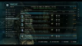 Test DUST 514 PlayStation 3 - Screenshot 35