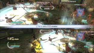 Dynasty Warriors 6 : Empires PlayStation 3