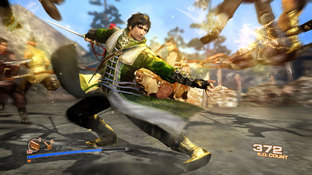 Images Dynasty Warriors 7 Empires PlayStation 3 - 1