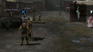 Test Dynasty Warriors 7 Empires PlayStation 3 - Screenshot 87