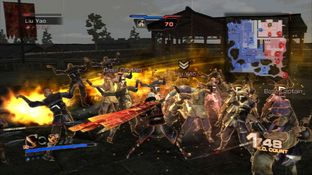 Dynasty Warriors 7 Empires PlayStation 3