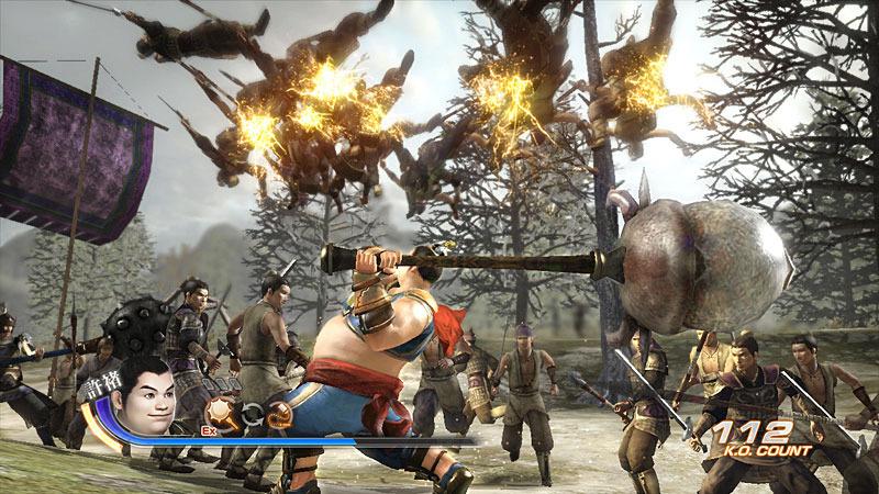 dynasty warriors 7 playstation 3 ps3 1297944768 295 Dynasty Warriors 7 Empires [PS3 ]