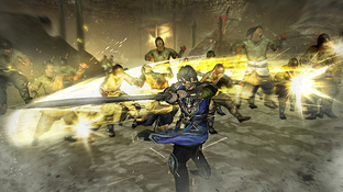 Images Dynasty Warriors 8 PlayStation 3 - 2