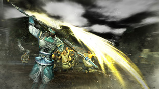 Images Dynasty Warriors 8 PlayStation 3 - 3
