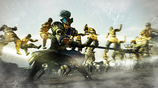 Images Dynasty Warriors 8 PlayStation 3 - 5