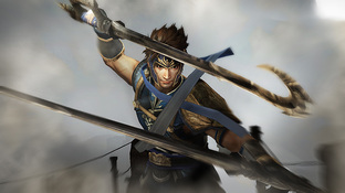 Images Dynasty Warriors 8 PlayStation 3 - 16