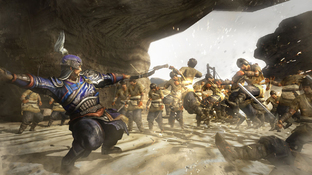 Des images pour Dynasty Warriors 8